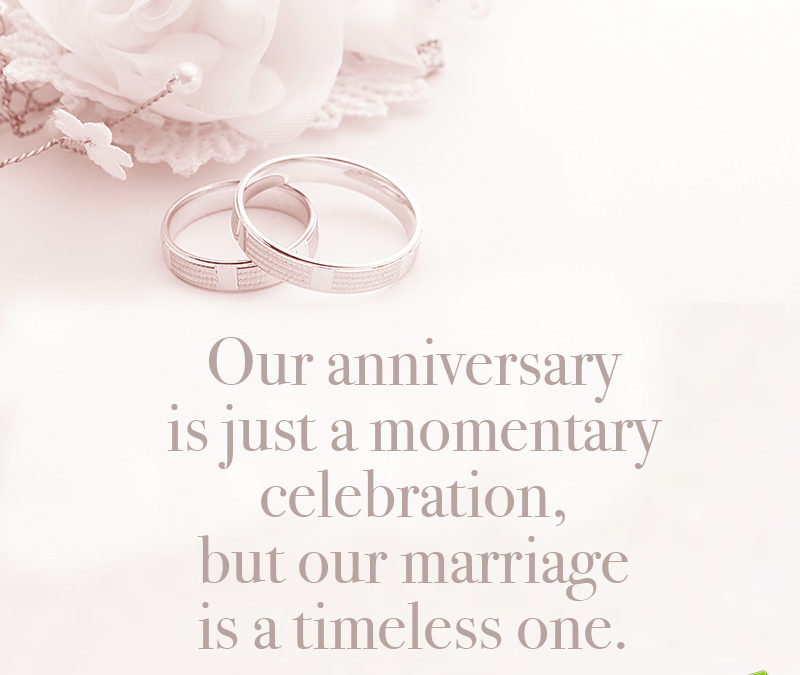 1 Wedding Anniversary Quotes Facebook