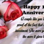 10th Anniversary Quotes For A Couple Facebook