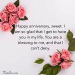 5th Anniversary Wishes For Boyfriend Facebook