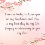 9th Wedding Anniversary Wishes For Husband