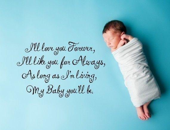 Baby Love Quotes Tumblr