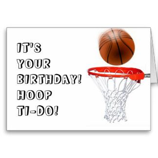 Basketball Birthday Quotes Pinterest