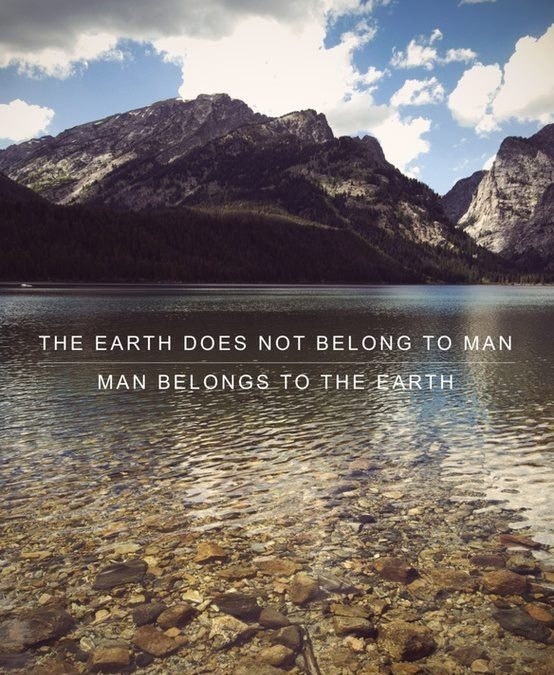 Beautiful Earth Quotes Facebook