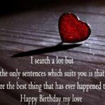 Best Love Wishes For Girlfriend Facebook