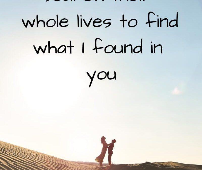 Best Romantic Lines Pinterest