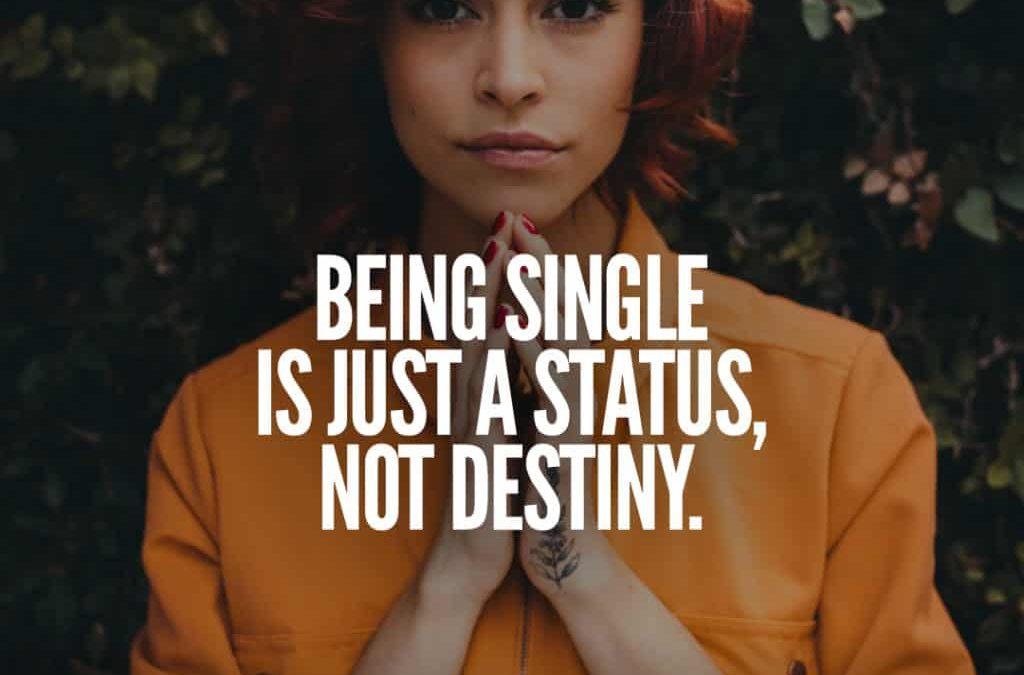 Best Single Quotes Pinterest