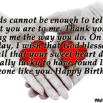 Birthday Quotes For Him Pinterest