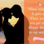 Birthday Wishes For Your Boyfriend Tumblr