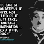 Charlie Chaplin Quotes About Life Tumblr