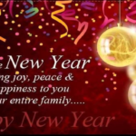 Christmas And New Year Wishes 2021 Facebook