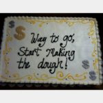 College Graduation Cake Quotes Pinterest