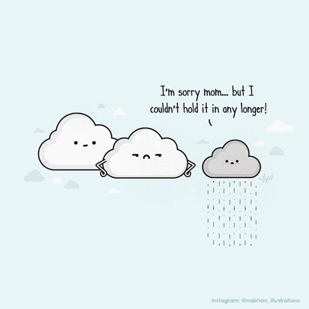 Cute Cartoon Sayings Tumblr