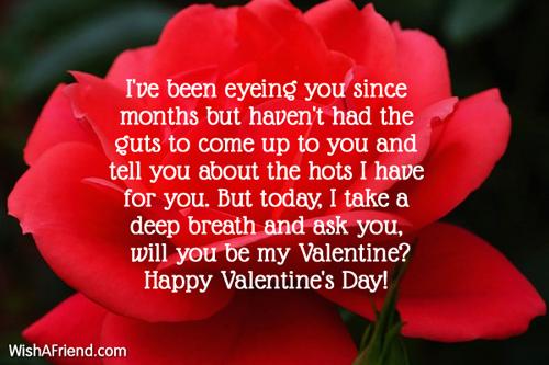 Deep Valentine Messages Tumblr