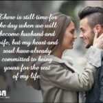 Engagement Anniversary Quotes For Him Twitter