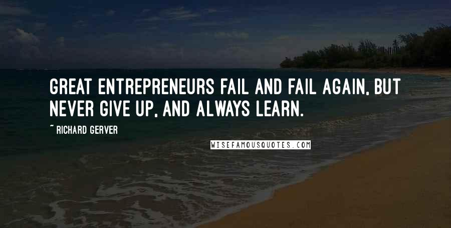 Entrepreneur Never Give Up Quotes Twitter