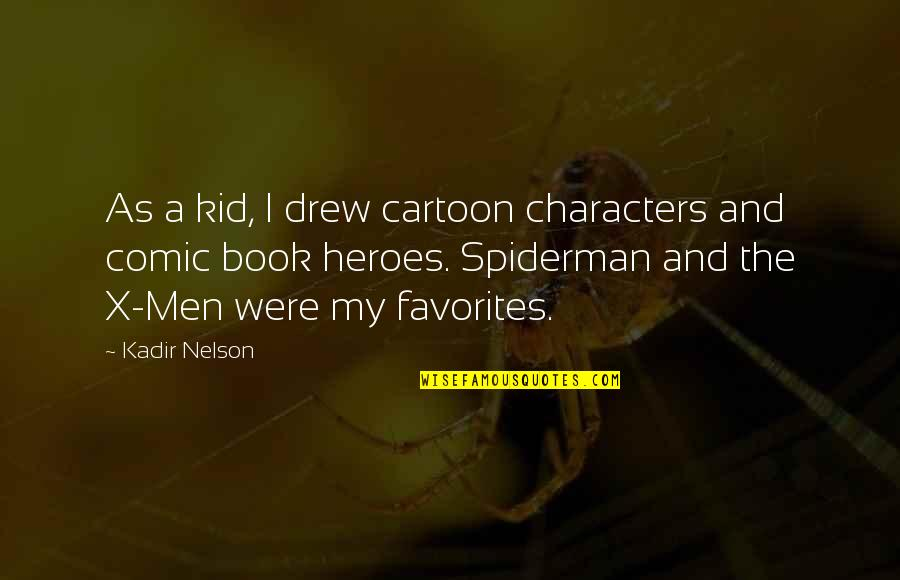 Famous Cartoon Character Quotes