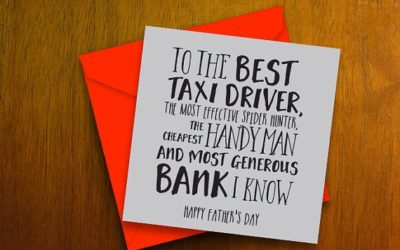 Father's Day Card Sayings Funny Facebook