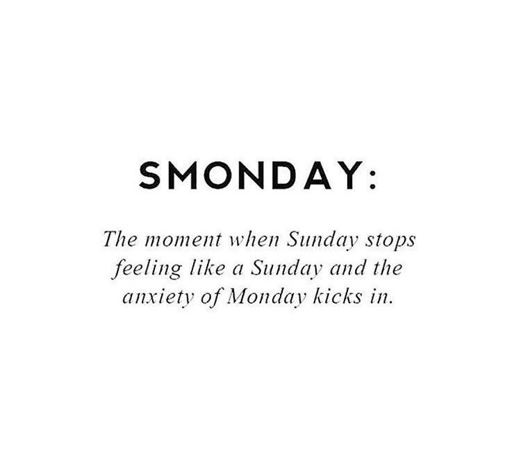 Feels Like Monday Quotes Pinterest