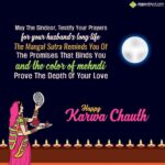 First Karwa Chauth Quotes Tumblr