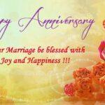 Free Wedding Anniversary Wishes Pinterest