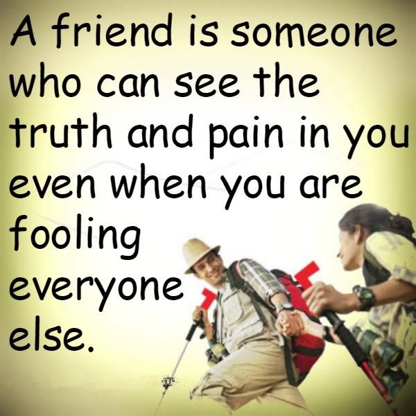Friendship And Love Quotes In English Tumblr