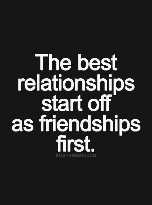 From Best Friends To Lovers Quotes Pinterest