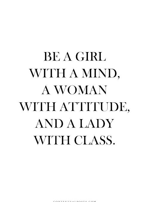 Girl Phrases Pinterest