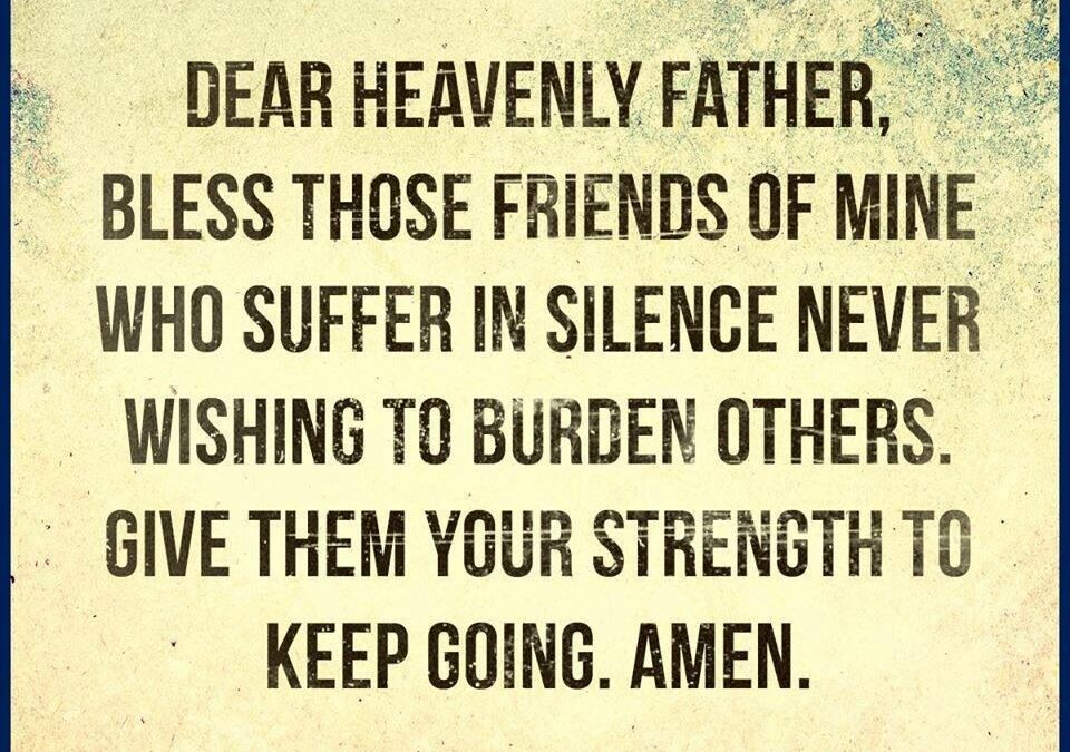 Give My Friend Strength Quotes Facebook