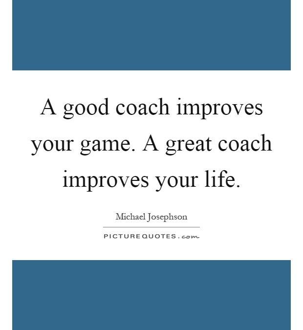 Good Coach Quotes Tumblr