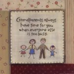 Grandparents Inspirational Quotes Pinterest