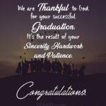 Grateful Graduation Quotes Facebook