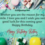 Happy Birthday Bro Images Pinterest