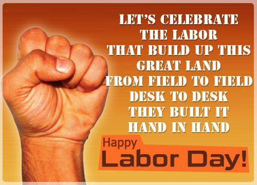 Happy Labor Day Quotes Tumblr
