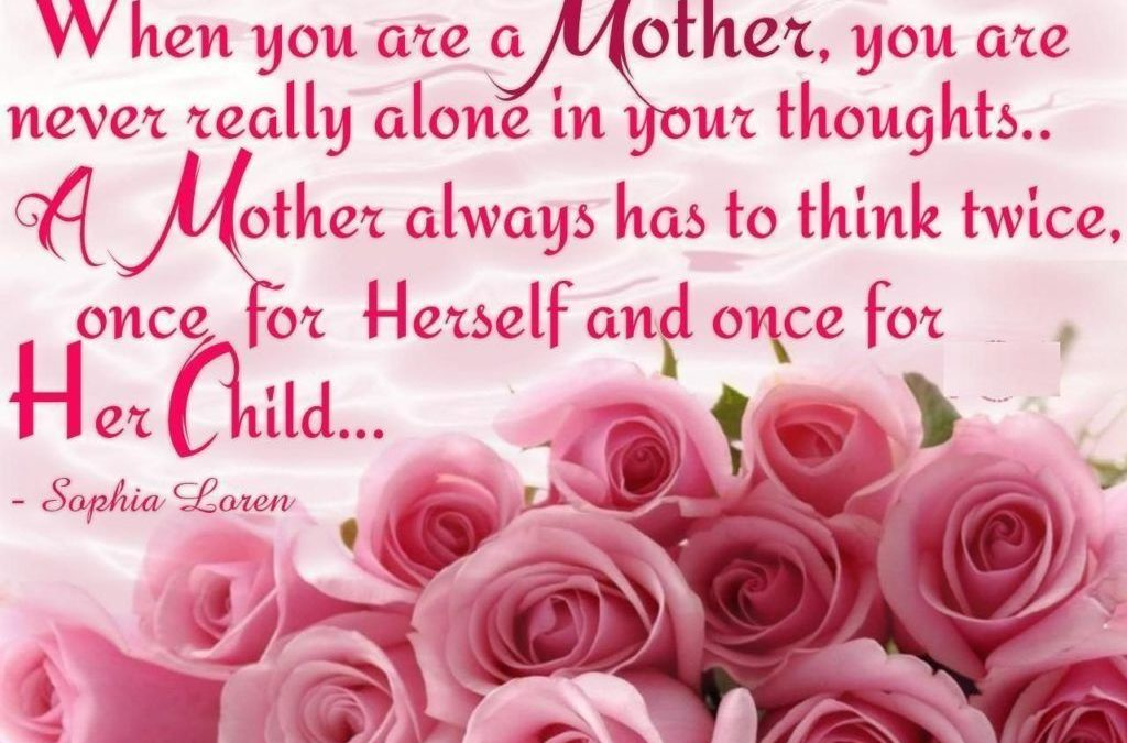 Happy Mothers Day Sayings Twitter