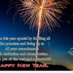 Happy New Year And Wish You All The Best Tumblr