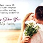 Happy New Year Hubby Quotes Pinterest