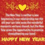 Happy New Year Relationship Quotes Facebook