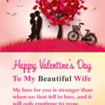Happy Valentines Day My Beautiful Wife Facebook