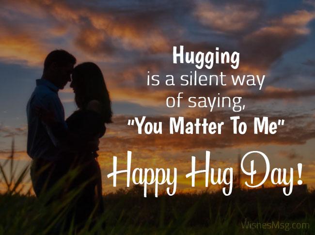 Hug Day For Wife Pinterest