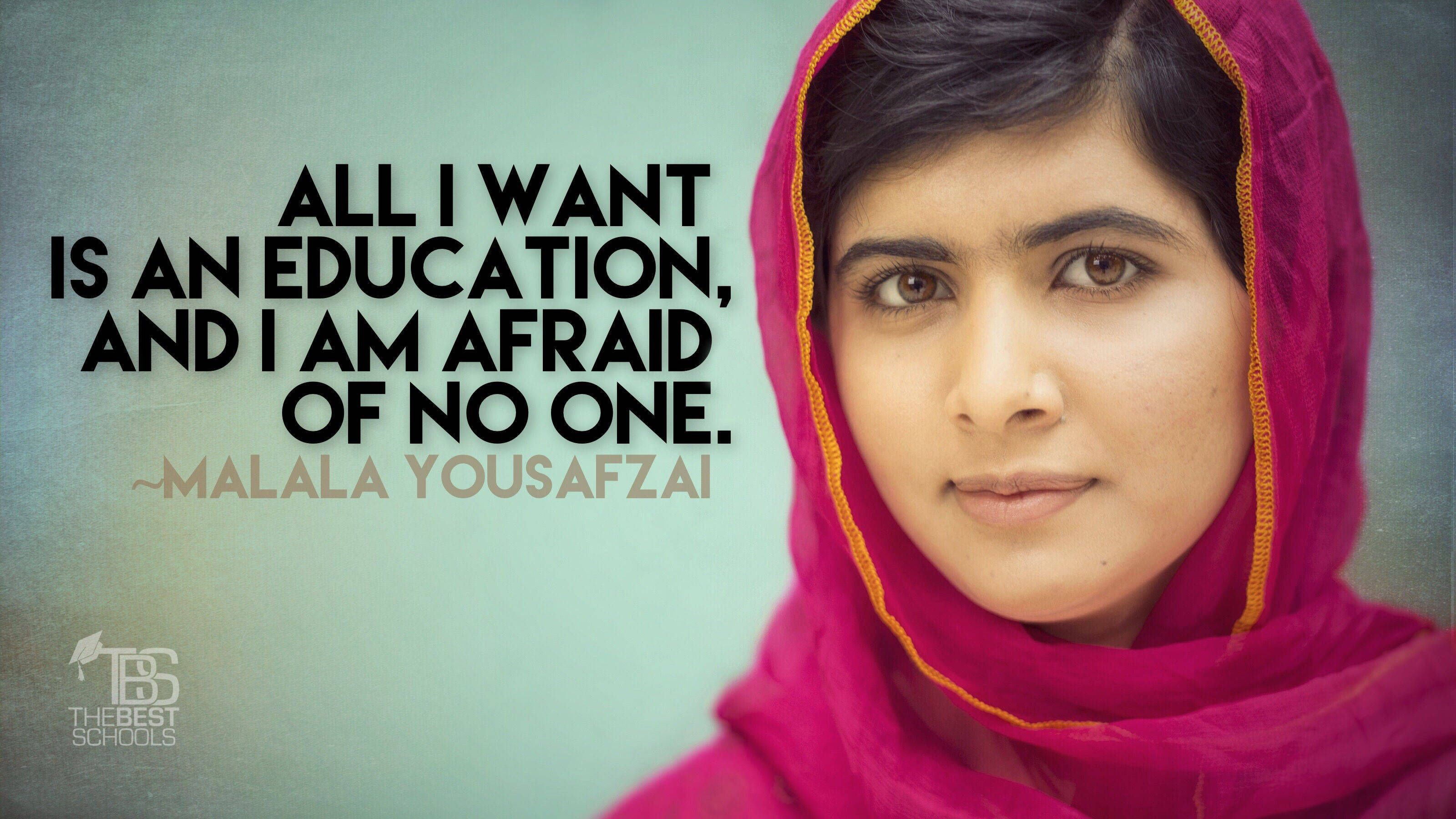 I Am Malala Quotes With Page Numbers Facebook (18)