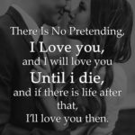 I Love You Romantic Quotes For Her Pinterest