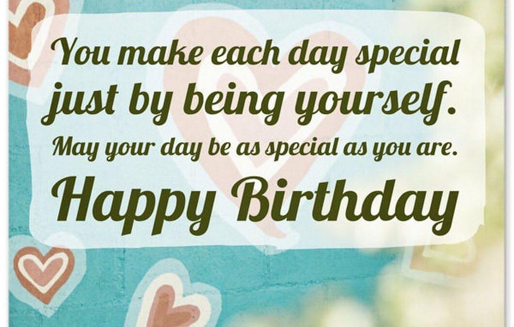 Inspirational Birthday Quotes Tumblr