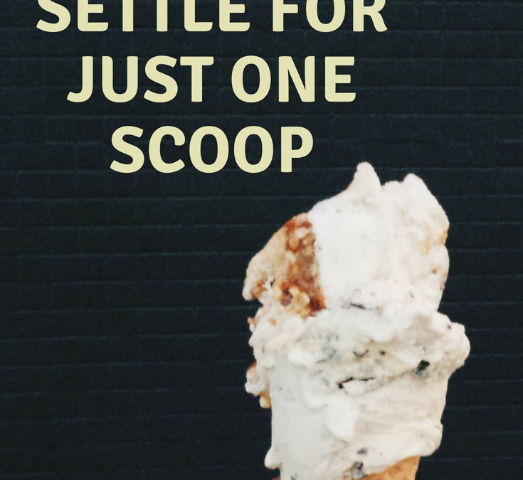 Instagram Ice Cream Captions Pinterest