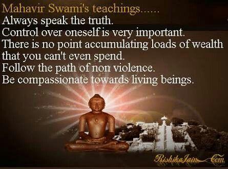 Jain Religious Quotes Facebook