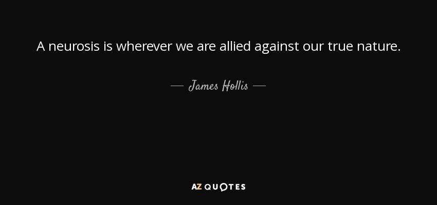 James Hollis Quotes Facebook