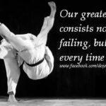 Judo Quotes Tumblr