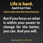 Life Isnt Fair Quotes Tumblr