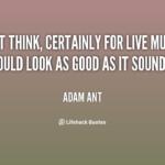 Live Music Quotes Tumblr
