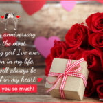 Marriage Anniversary Message For Wife