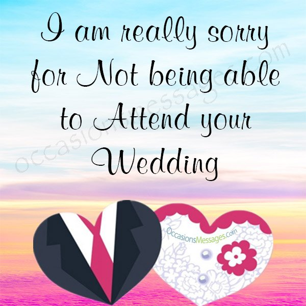 Missing My Best Friend's Wedding Quotes